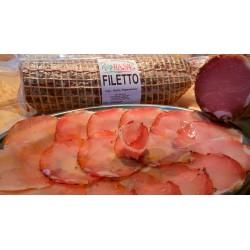 Filetto dolce 1,5 kg circa