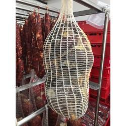 Felie rustică de șuncă crudă aproximativ 2 kg