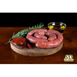 Salsiccia fresca piccante 1 kg
