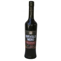 Diavolo Nero Crema di Liquore cioccolato e peperoncino CL 50