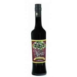 Mirto Liquore al Mirto Bottiglia CL 50