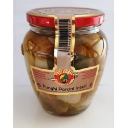 Vasetto Funghi Porcini interi 314 ml