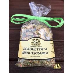 Preparato per spaghettata mediterranea 500 gr