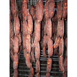 Salsiccia Dolce rossa 1kg
