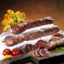 Soppressata Cularina Picante 1kg