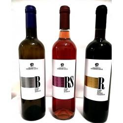 Pacchetto Vini Calabresi 13 Bottiglie