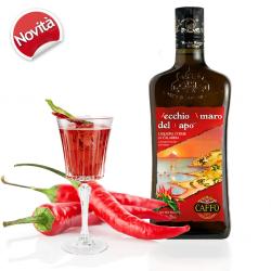 Caffo Amaro Del Capo al Peperoncino CL 70