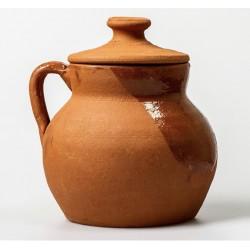 Legumiera in terracotta 16 cm