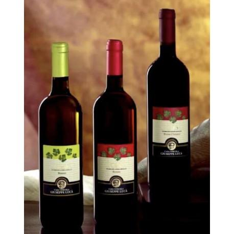 Vino Bianco Ciro' Doc classico 75 cl