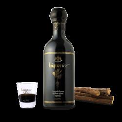 Liquore alla liquirizia - Liquorice - Caffo - 50cl