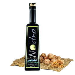 Liquore - Nocino del Monte Poro - Caffo - 50cl