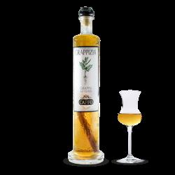 Liquore alla liquirizia - Grappizia - Caffo - 50cl