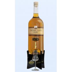 Grappa - Vecchia grappa - Caffo - 300 cl