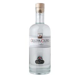 Grappa Morbida Caffo 70 cl
